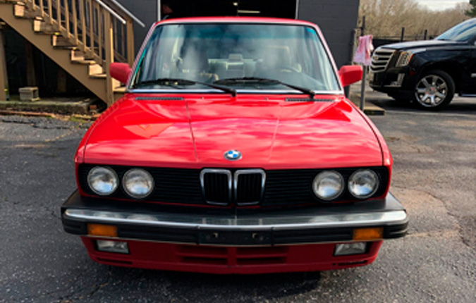 bmw-335is-1988-front-usa-importen